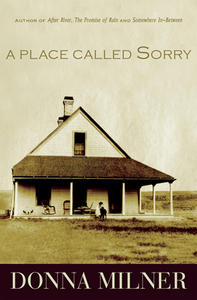 Where in Canada: A Place Called Sorry (ALU Blog, Feb 1/16)