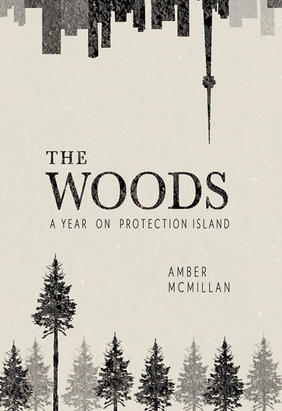 Where in Canada: The Woods of Protection Island