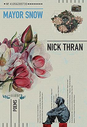 Woven Odes: Nick Thran