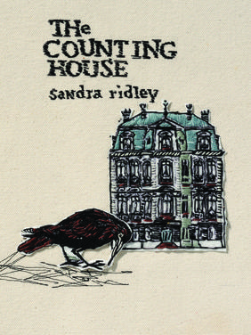 Woven Odes: Sandra Ridley