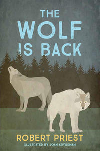 Back to School with The Wolf is Back