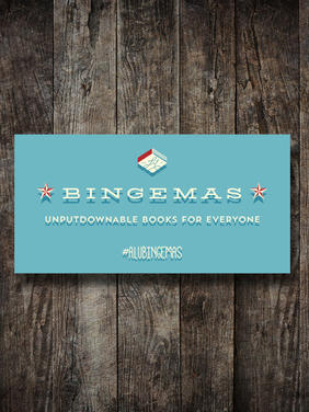 Bingemas: For the Outcast Sympathizer