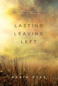 Chappy Hour: A Jackson Pollock + Lasting Leaving Left