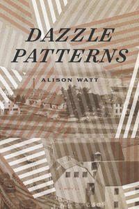 First Fiction Friday: Dazzle Patterns
