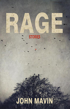 First Fiction Friday: Rage