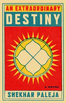 First Fiction Fridays: An Extraordinary Destiny