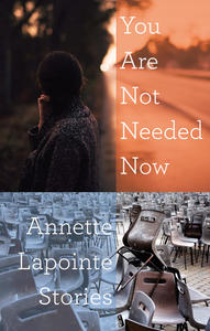 First Fiction Fridays: You Are Not Needed Now