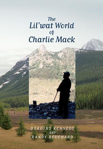 Forget-Me-Not: The Lil'wat World of Charlie Mack