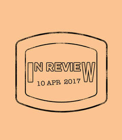 In Review: The Week of April 10th