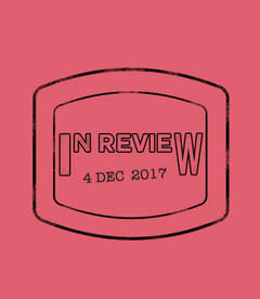 In Review: The Week of December 4th