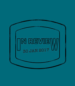 In Review: The Week of January 30th