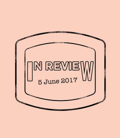In Review: The Week of June 5th