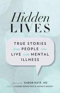 Hidden Lives cover image