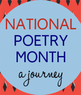 National Poetry Month: A Journey