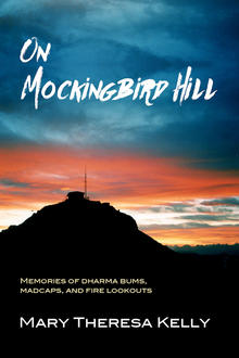 Under the Cover: Fire Observers on Mockingbird HIll