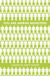 Under the Cover: Funereal Fiction in You Are Among Monsters