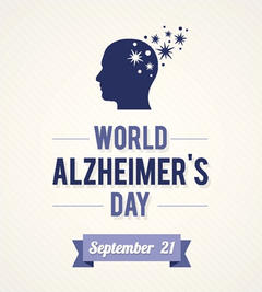 World Alzheimer's Day: A Reading List