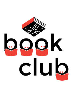 ALU Summer Book Club is BACK for 2018!