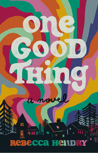Beautiful Books: One Good Thing