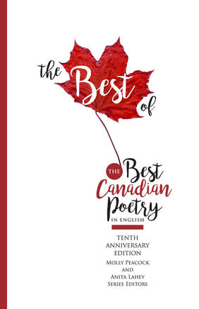 Best Canadian Poetry's Slow-Cooked Poetry Stew