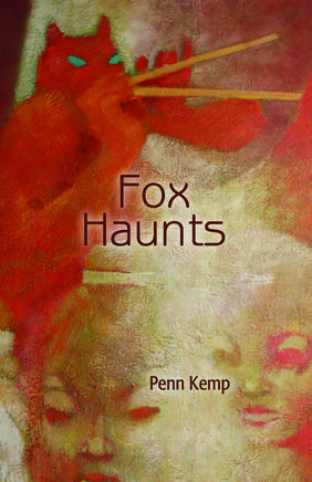 Chappy Hour: The Quick Red Fox + Fox Haunts