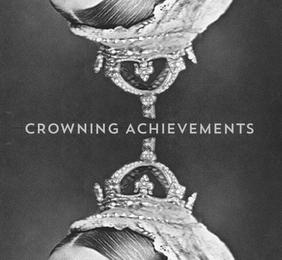 Cover Collage: Crowning Achievements