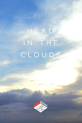 Cover Collage: Head in the Clouds
