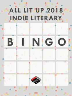 Do lit yourself indie literary bingo to keep your reading goals on do lit yourself indie literary bingo to keep your reading goals on track solutioingenieria