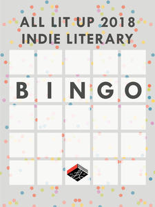Do-Lit-Yourself: Indie Literary Bingo to Keep Your Reading Goals on Track