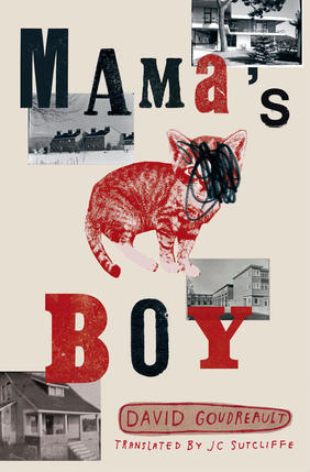 First Fiction Friday: Mama's Boy