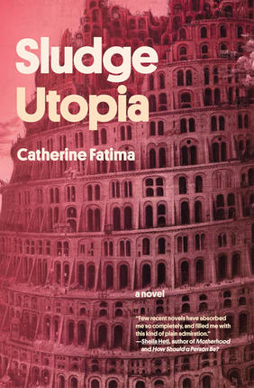 First Fiction Friday: Sludge Utopia