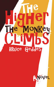 First Fiction Friday: The Higher the Monkey Climbs
