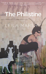 First Fiction Friday: The Philistine
