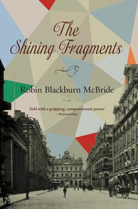 First Fiction Friday: The Shining Fragments