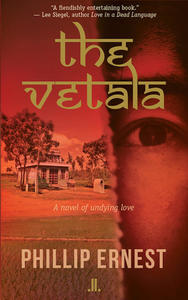 First Fiction Friday: The Vetala