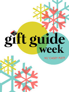 Gift Guide Week: Casey Plett