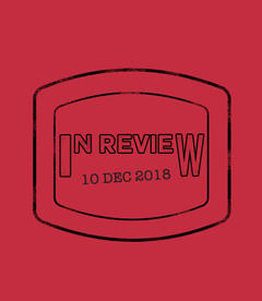 In Review: The Week of December 10th