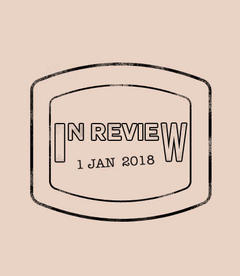In Review: The Week of January 1st