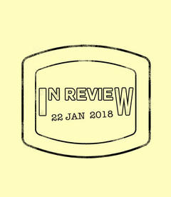 In Review: The Week of January 22nd