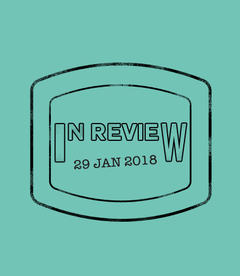 In Review: The Week of January 29th