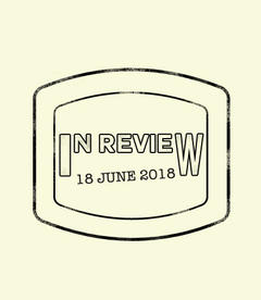 In Review: The Week of June 18th