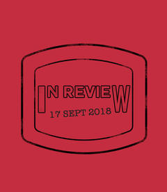 In Review: The Week of September 17th