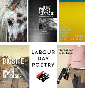Labour Poems: Poetry for Labour Day