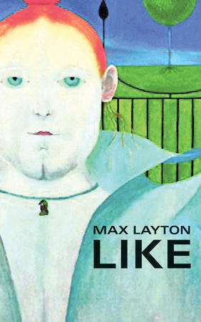 Poetry Cure: Like by Max Layton