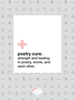Poetry Cure: National Poetry Month
