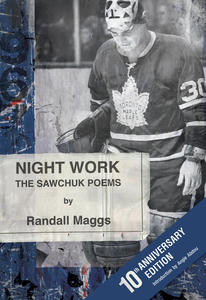 Quoted: Randall Maggs' Night Work