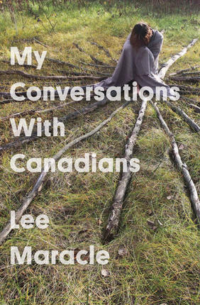 READ INDIGENOUS: My Conversations with Canadians