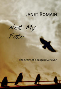 READ INDIGENOUS: Not My Fate