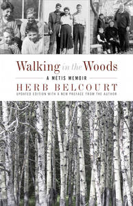 READ INDIGENOUS: Walking in the Woods