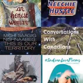 Reads for International Day of the World's Indigenous Peoples
